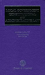 Local Government Constitutional and Administrative Law