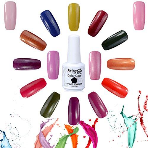 fairyglo-uv-nagellack-nail-gel-polish-nagelgel-pure-farbe-10xstucke-15ml