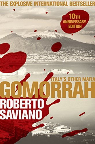 Gomorrah: Italys Other Mafia (Picador Classic) (English Edition ...
