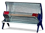 starvin Happy Home Laurels Rod Type Heater || Room Heater || 1 Season Warranty || Model – Priya Disco || T-7