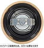 Peugeot 23706 Paris Pfeffermühle Holz, 5,7 x 5,7 x 18 cm, schwarz lackiert - 3