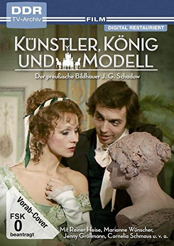 Künstler, König und Modell (DDR TV-Archiv)