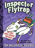 INSPECTOR FLYTRAP -THE GOAT WHO CHEWED TOO MUCH PB