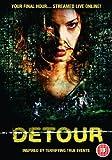 Detour [DVD] by Sondre Krogtoft Larsen