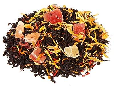 thé noir - saveur exotique
