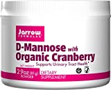 Best Jarrow Organic Formulas - Jarrow Formulas, D-Mannose with Organic Cranberry, 2.9 oz Review