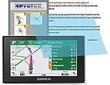 2 Stück GEHÄRTETE ANTIREFLEX Displayschutzfolie für Garmin Drivesmart 70LMT-D EU Bildschirmschutzfolie