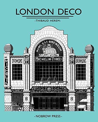 London Deco