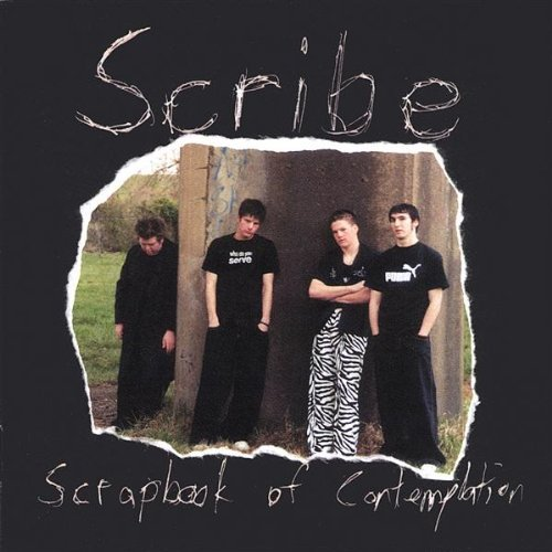 Scrapbook of Contemplation by Scribe (2002-08-02)