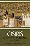 Osiris and the Egyptian Resurrection: v. 1: 001