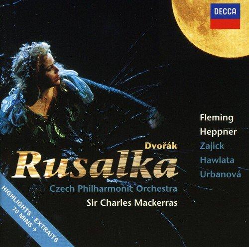 Rusalka - Highlights (Heppner Ben)