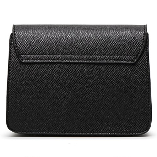 Azbro Organizer borsa, Black (nero) - AZ219390-Black-One Size Black