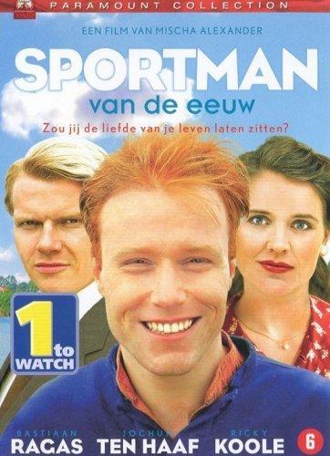 Sportsmann des Jahrhunderts / Sportsman of the Century [Holland Import]