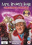 Mrs Brown's Boys: Christmas Corkers [DVD] [2019]