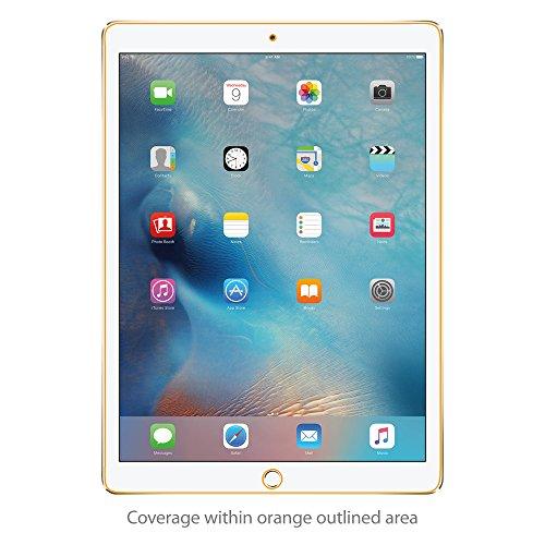 iPad Pro Screen Protector, BoxWave® [ClearTouch Anti-Glare (2-Pack)] Anti-Fingerprint Matte Film Skin for Apple iPad Pro -
