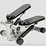 TB Stepper Toner Toning Workout Low Impact Fitness-Gym-Maschine LCD-Display zeigt Kalorien...