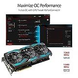 ASUS Radeon RX 580 STRIX O8G Gaming - 4