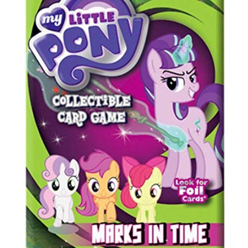 My little Pony 13994-s - Abdrücke in Time Trading Card Booster Paket
