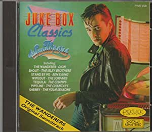Juke Box Classics - The Wanderers