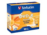 Best Blank Dvds - Verbatim 4.7 GB up to 16x Branded Recordable Review