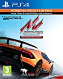 Assetto Corsa Ultimate Edition - PlayStation 4 [Importación inglesa]