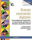 Nuevos Escenarios Digitales. Las Tecnologías De La Información Y La Comunicación Aplicadas A La Formación Y Desarrollo Curricular (Psicología)