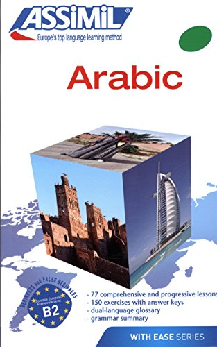 ASSIMIL Method - Arabic with Ease - Book