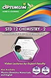 Optimum Educational DVDs HD Quality for Std 12 HSC Chemistry Part 2