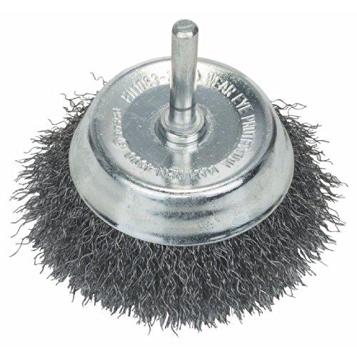 Bosch 1609200271 Schleifzubehör Topfbürste 70  mm Fein