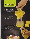 eTijaarath Konvex Triple Action Lemon Sq...