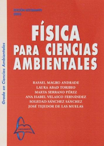 Fisica para ciencias ambientales por Laura Abad Toribio