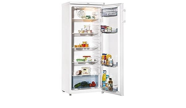 Amica Kühlschrank Einstellung : Amica vks kühlschrank weiß a amazon elektro großgeräte