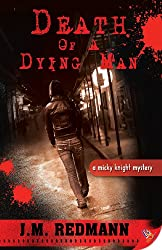 Death of a Dying Man (Micky Knight Mysteries Book 5) (English Edition)