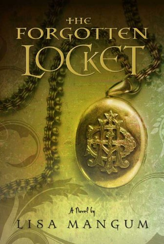 The Forgotten Locket (Hourglass Door Trilogy Book 3) (English Edition)