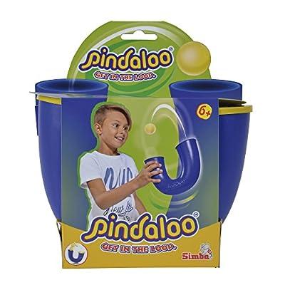 Simba 107202185Pinda Loo Balle de jeu