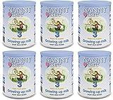 (6 PACK) - Nanny - Goat Growing Up Milk | 400g | 6 PACK BUNDLE
