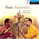 Flute Fraternity by Mann, Collette (1998) Audio CD