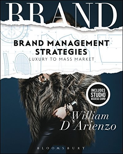 Brand Management Strategies Luxury and Mass Markets [Paperback] [Jan 01, 2017] NA par NA
