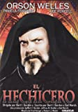 Hechicero (The Witching) kostenlos online stream