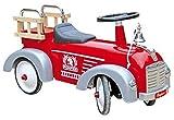 Laufwagen Baghera Rutscher Feuerwehr