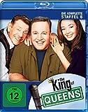 The King of Queens - Die komplette Staffel 6 [Blu-ray]