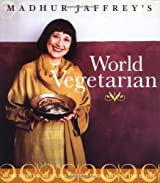 Madhur Jaffrey's World Vegetarian: More Than 650 Meatless Recipes from Around the Globe by Madhur Jaffrey (1999-11-02)