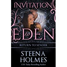 Return to Sender (Invitation to Eden series Book 15) (English Edition)