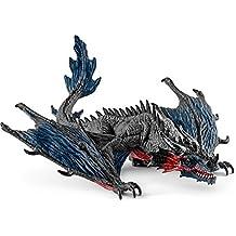 Schleich - 70559 - Dragon Chasseur Nocturne