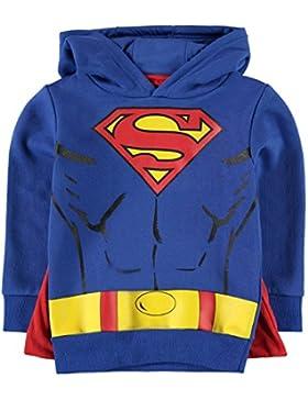 DC Comics - Sudadera con capucha - para niño