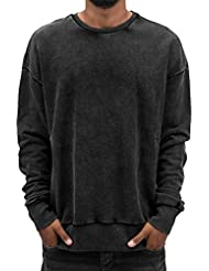 Sixth June Homme Hauts / Pullover Oversized