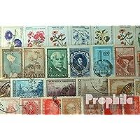 Prophila sellos para coleccionistas: Argentina 50 diferentes sellos