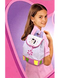 Preisvergleich für Mädchen Kinder Rucksack Play n Pretty Jeans Look