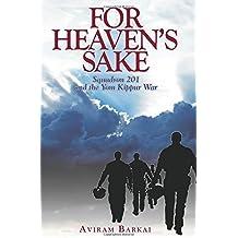 For Heaven's Sake: Squadron 201 and the Yom Kippur War
