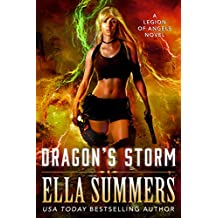 Dragon's Storm (Legion of Angels Book 4) (English Edition)